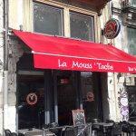 La Mouss'tache Saint-Antoine