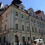 Фотография Отель Прага 1