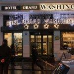 Photo of Hotel Grand Washington