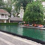 Photo of Lone Pine Hotel