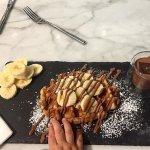 Photo of Godiva Chocolate Cafe