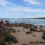 Photo of Coffs Harbour Beach