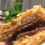 Baklava (walnut)