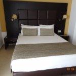 Photo de Malak Hotel