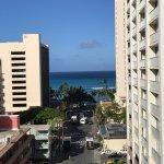 Photo de Vive Hotel Waikiki