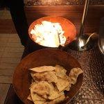 Papad roast and papad fry...anyway you like it
