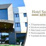 Photo of Hotel Santos Dumont Aeroporto