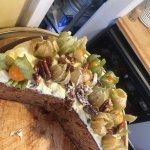 Olives Cafe Foto