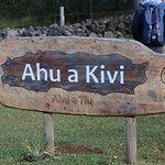 Photo of Ahu Akivi
