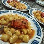 Gnocchi all'Astice