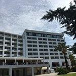 Foto de Alfamar Hotel