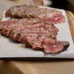 Φωτογραφία: Φάρμα Μπράλου Steak Bar
