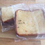 cakes ensachés au petit-déjeuner : pas digne d'un 5 étoiles !