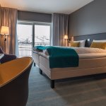 Sommaroy Arctic Hotel Tromso