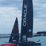 America's Cup Team USA