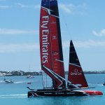 America's Cup Team New Zealand