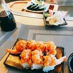 Foto di Sakana Sushi Bar