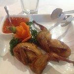 Aquarium Seafood Chinese Resturaunt Foto