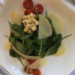 Green salad!!!!!