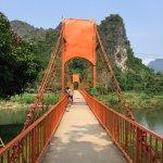 Photo de Tham Chang Cave