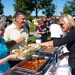Feast in the Field - Fredericton Tourism