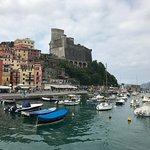 Castello di Lerici Foto