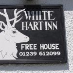 White Hart Inn Restaurant
