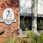 Fulton Lane Inn Foto