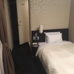 Photo of Hotel Route Inn Yokohama Bashamichi