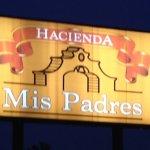 Bilde fra Hacienda Mis Padres Mexican Grill