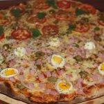 Varanda Pizzaria Bar e Restaurante
