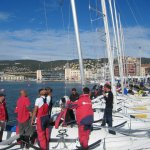 Barcolano Nr 48 - Before the race