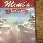 Foto di Mimi's Restaurant