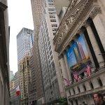 Foto di Wall Street