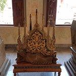 Foto di Wat Bupharam