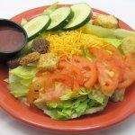 Ralphie's Martha Salad