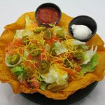 Ralphie's Taco Salad