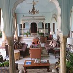 Photo de Samode Haveli