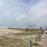 Photo of Port Aransas Beach
