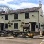 Lovely looking country pub