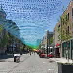 Photo of Rue Ste.-Catherine