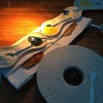 Ithaa Undersea Restaurant Foto