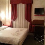 Foto de Hotel Gamma