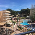 Foto de Palma Bay Club Resort