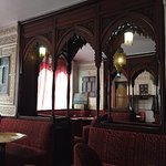 Photo de La Mosquée de Paris -  Aux Portes de l'Orient