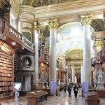 Photo de Austrian National Library (Nationalbibliothek)