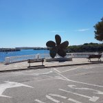 Photo of Mahon Port