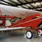 Historic Aircraft Restoration Museum