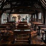 Georgian Classroom