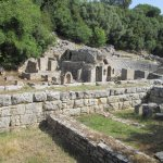 Photo of Butrint National Park